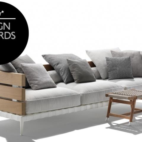Flexform – Wallpaper* Design Awards 2021